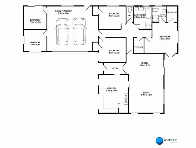 57 horsham downs road photoplan Interactive house plans