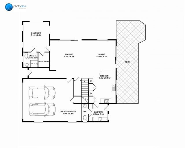 108a Beverley Terrace Photoplan