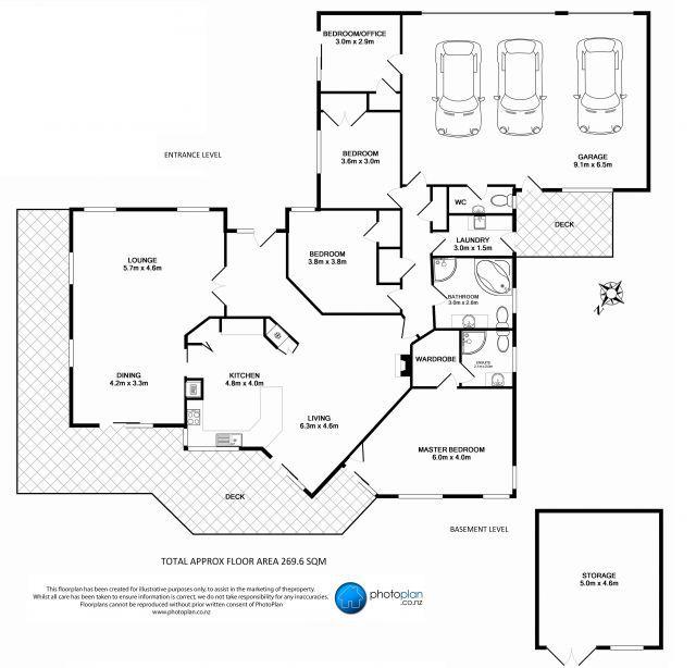 8 Herbert Drive Photoplan