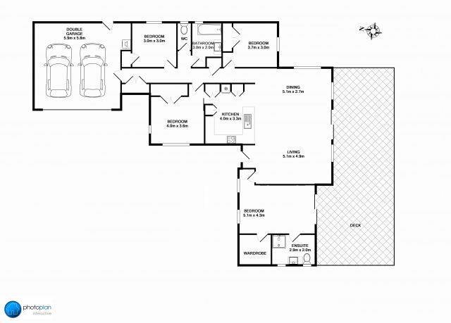 64d rototuna rd photoplan Interactive house plans