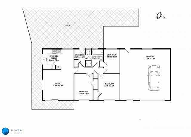 20a lloyd drive photoplan Interactive house plans