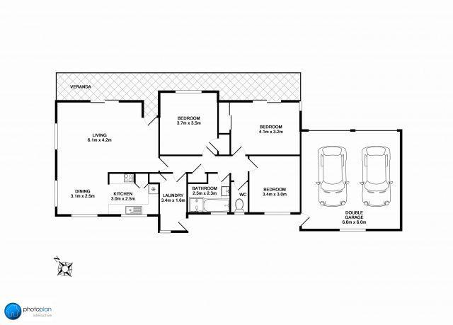 49a Aberfoyle Street Photoplan