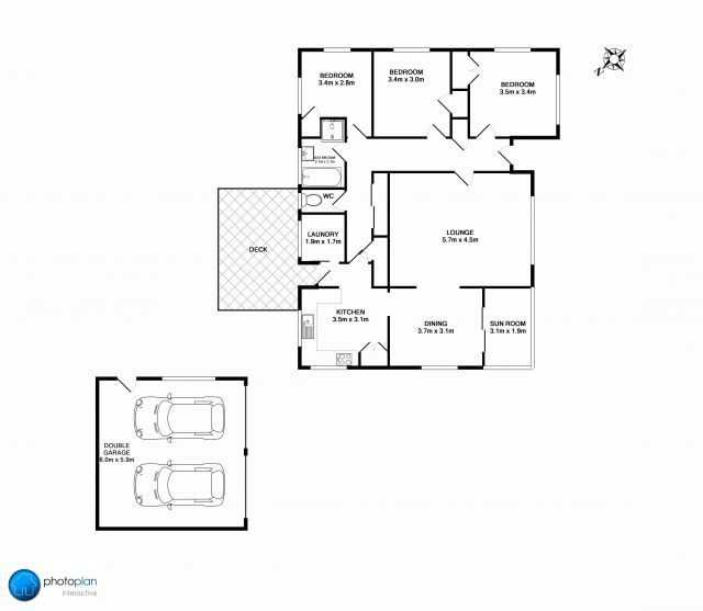 27 vernall street photoplan Interactive house plans