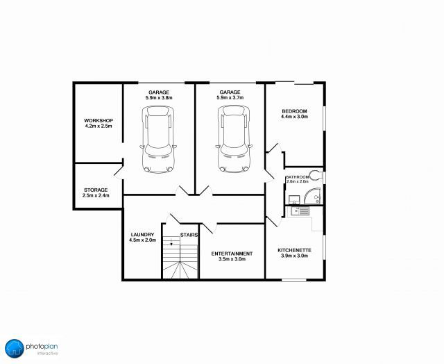 110 dinsdale road photoplan for Photo plan